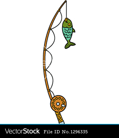 Fishing Rod Vector Clipart Panda Free Clipart Images