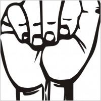 fist%20clipart