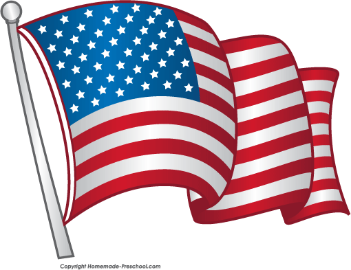 free animated flags: