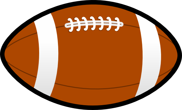 flag%20football%20clipart%20black%20and%20white
