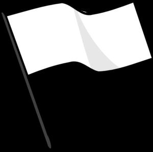 White Flag clip art - vector | Clipart Panda - Free ...