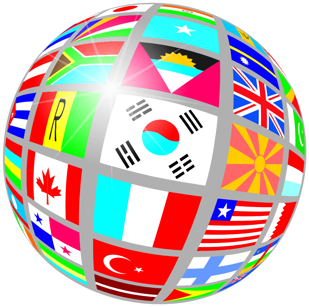 World Map Globe Clip Art | Clipart Panda - Free Clipart Images: www.clipartpanda.com/categories/world-map-globe-clip-art