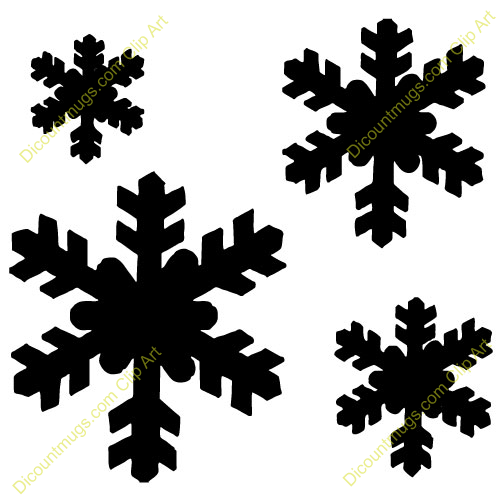 Free Clip Art Snow Day