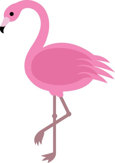 flamingo clipart black and white clipart panda free