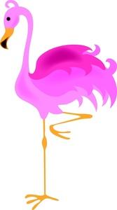 flamingo clip art free clipart panda free clipart images rh clipartpanda com clip art flamingo free flamenco dancer clipart