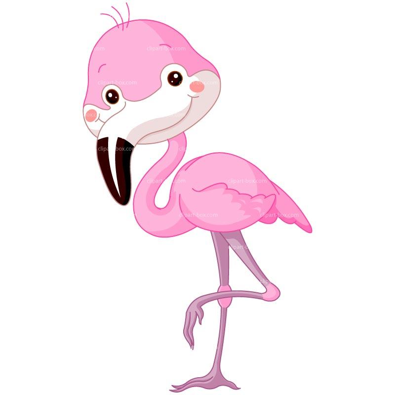 Flamingo Clip Art Images | Clipart Panda - Free Clipart Images