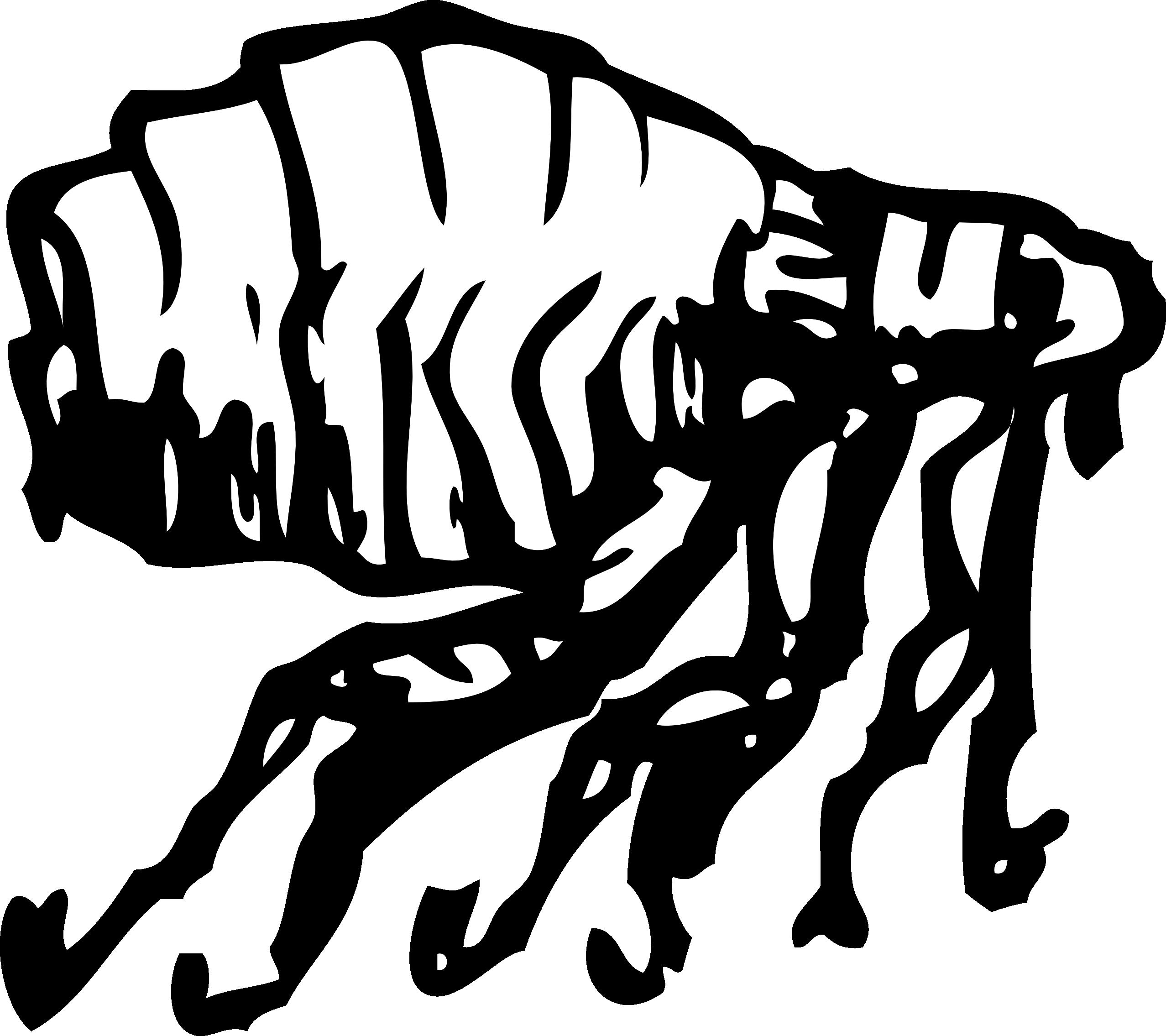 Flea Clipart Panda