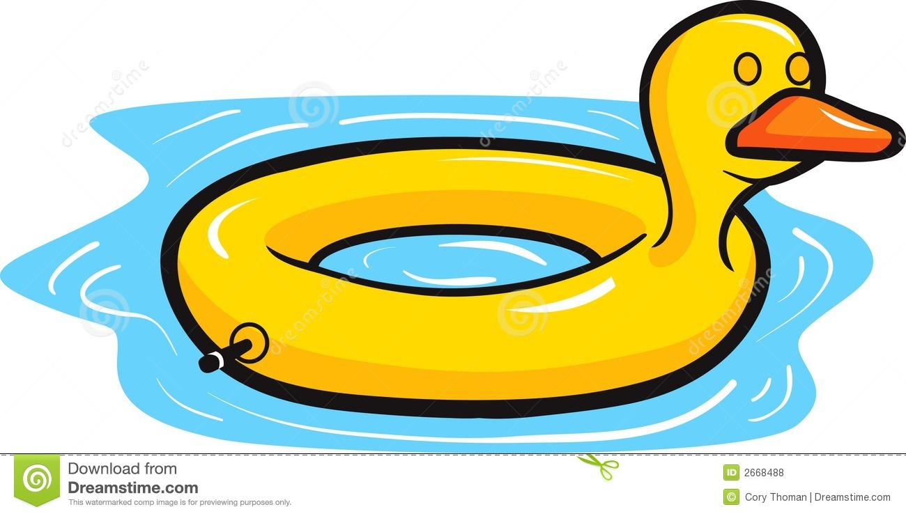 Pool Float Clipart Clipart Panda Free Clipart Images