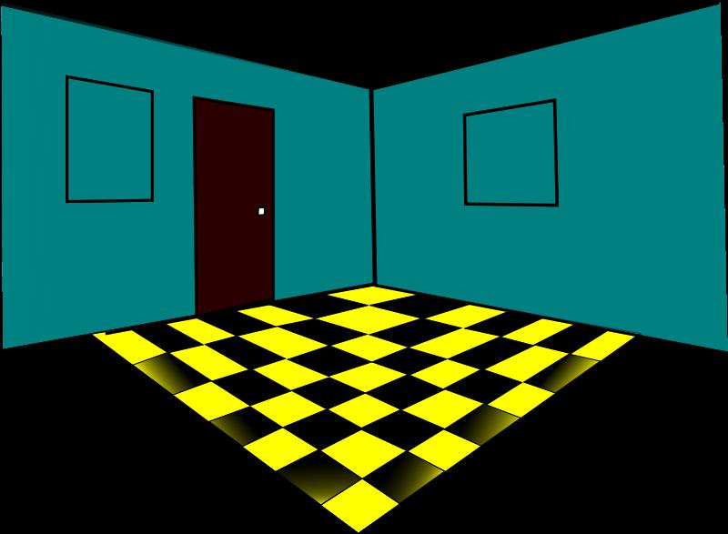 Free Vector Room Interior