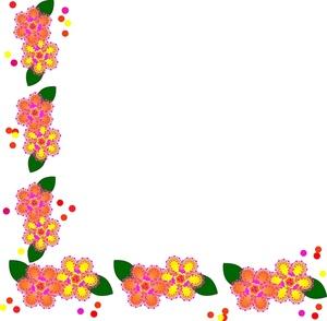 floral border clip art images clipart panda free clipart images rh clipartpanda com Free Printable Borders Clip Art black and white floral border clip art free