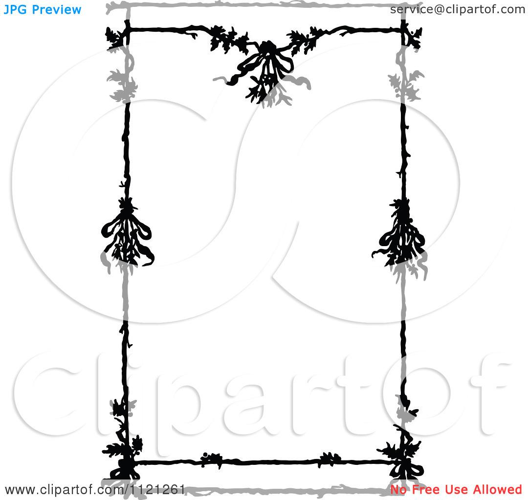 Clipart flower border black and white clipart panda free clipart flower20border20clipart20black20and20white mightylinksfo