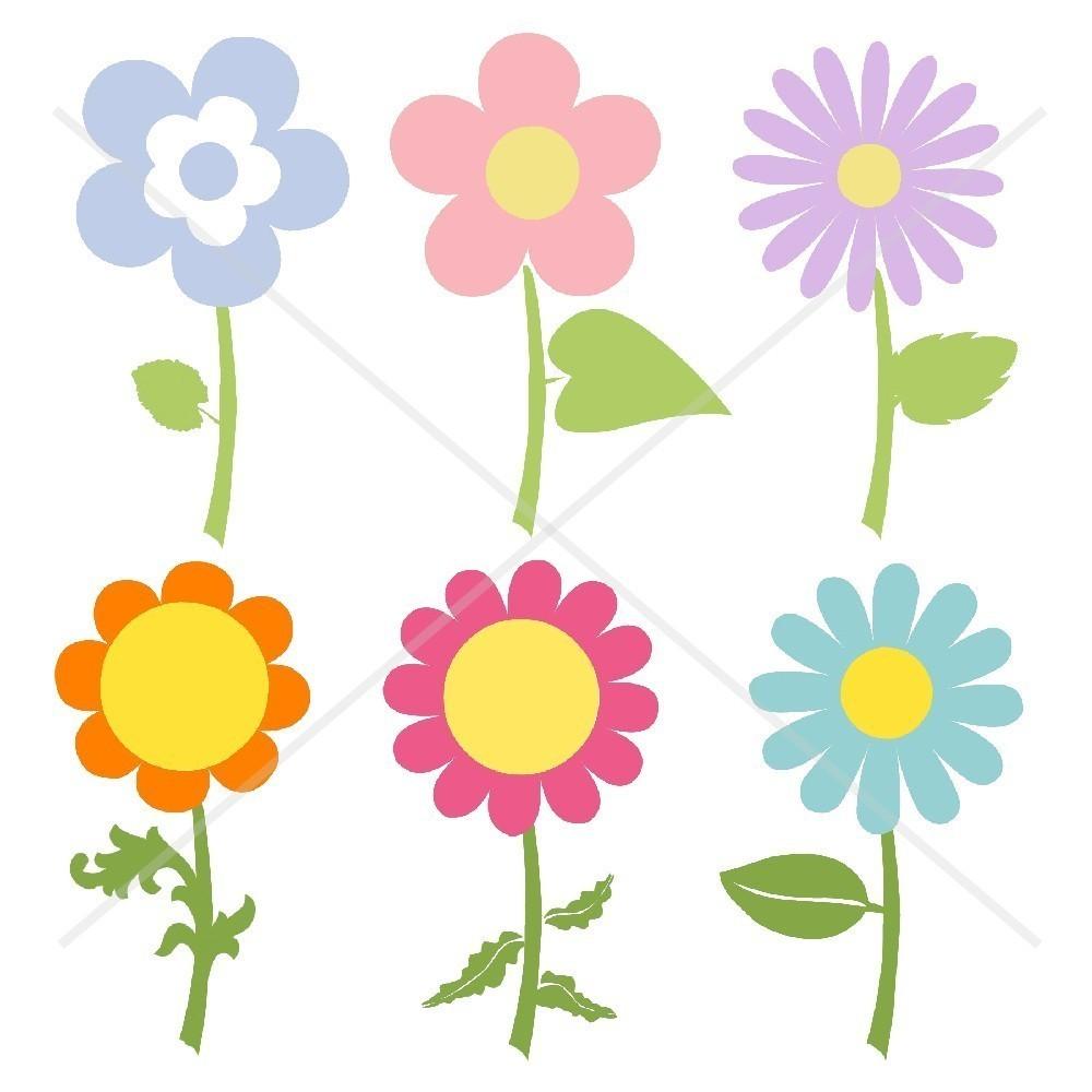 flower border clip art clipart panda free clipart images rh clipartpanda com flower garden clip art images free flower garden clip art free