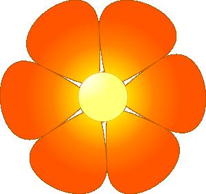 Clip Art Clip Art Of Flowers flower clip art outline clipart panda free images