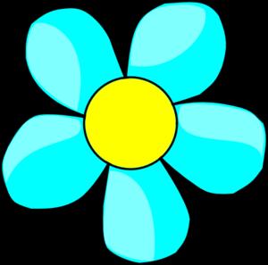 Flower Clip Art Vector