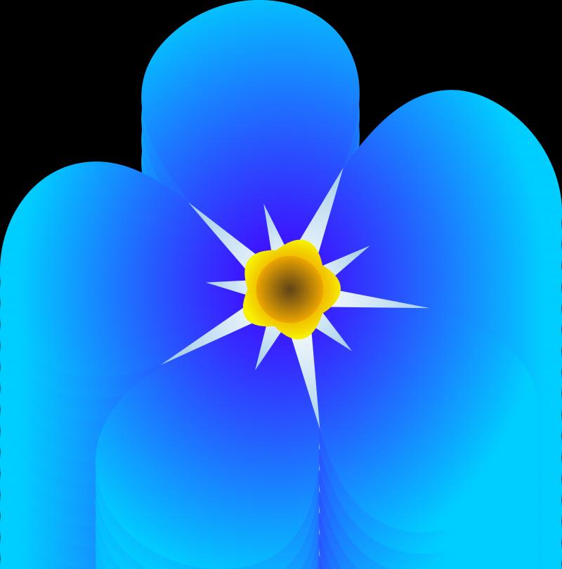 Flower Clip Art Png | Clipart Panda - Free Clipart Images