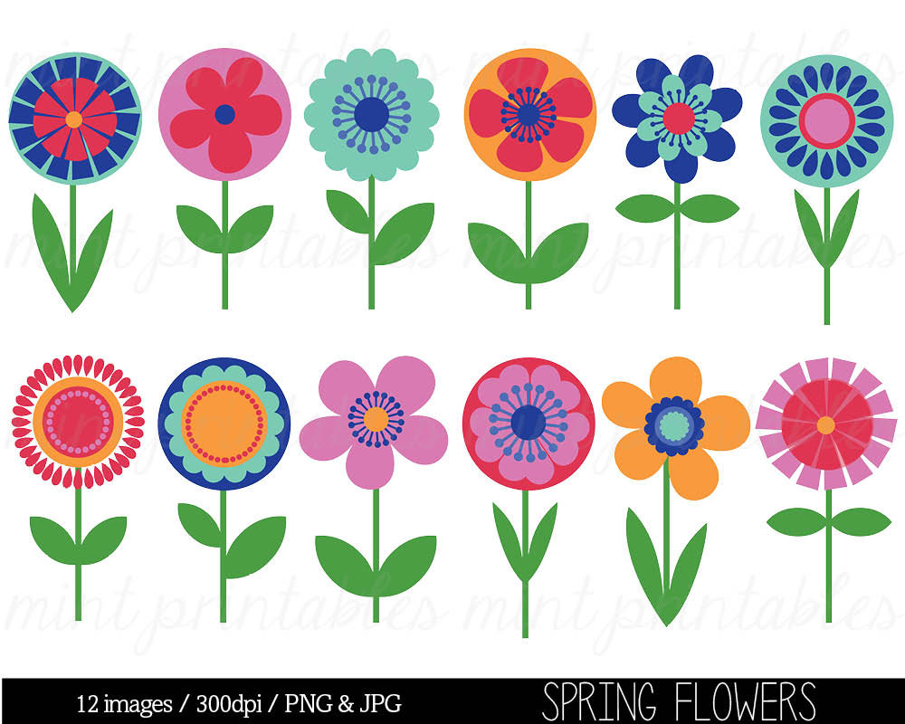 Plants and Flowers Lesson Plans Themes Printouts Crafts