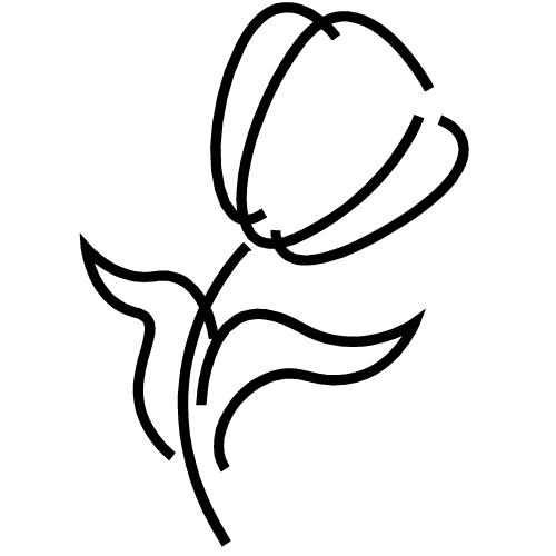 flower clip art outline clipart panda free clipart images rh clipartpanda com  flower outline clipart black and white