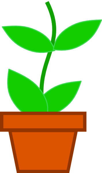 Parts Of A Plant Clipart   Clipart Panda - Free Clipart Images