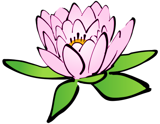 Lotus Flower Pink Clipart Panda Free Clipart Images