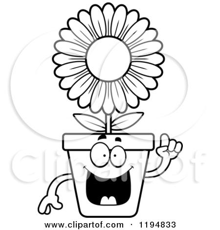 Flower pot clipart black and white clipart panda free clipart images flower20pot20clipart20black20and20white mightylinksfo
