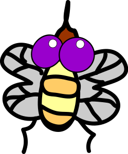 Fly Clipart Free