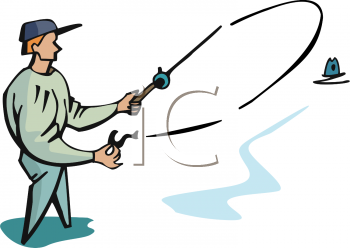 fly%20fishing%20pole%20clipart