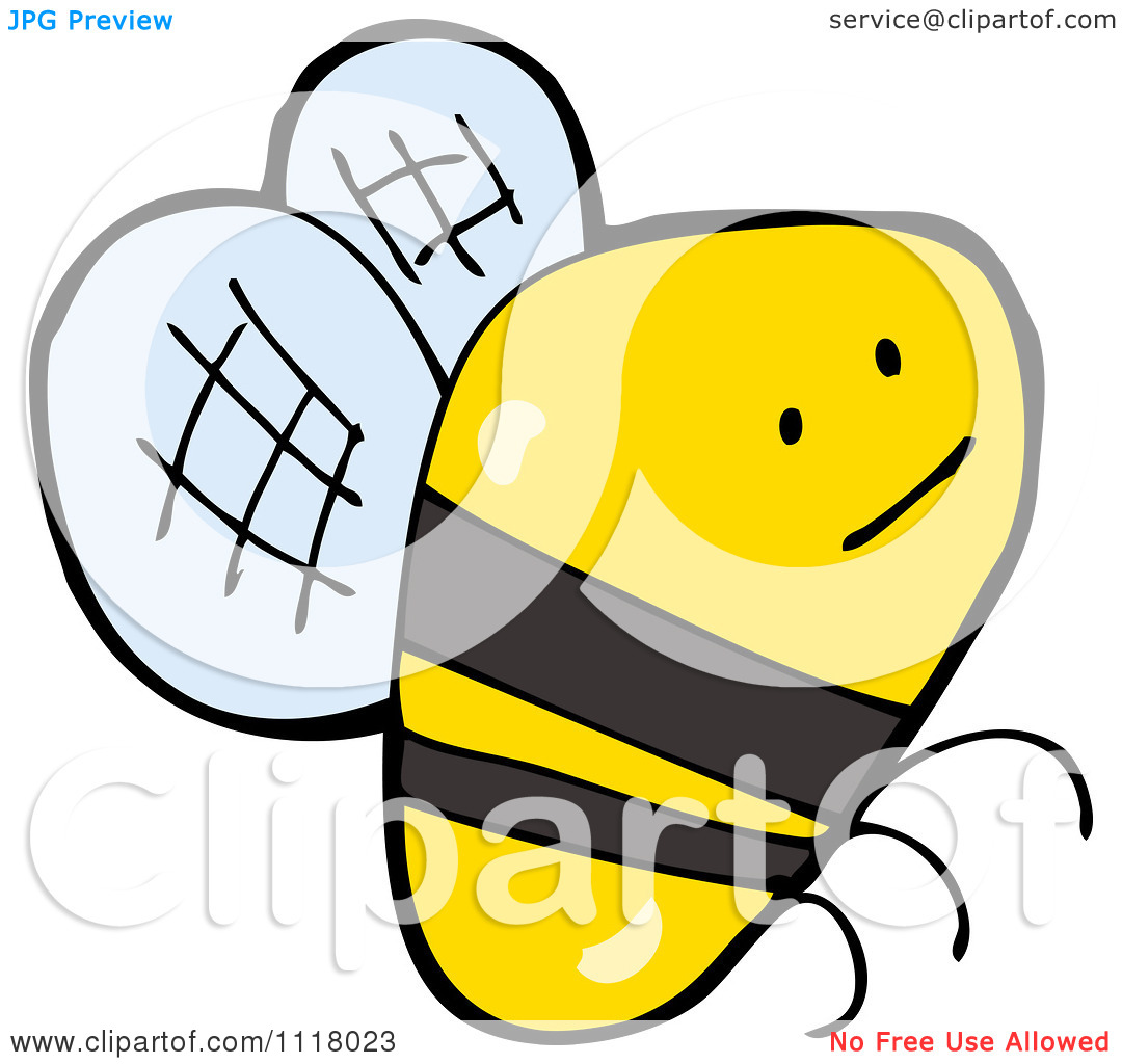 flying bee clipart clipart panda free clipart images