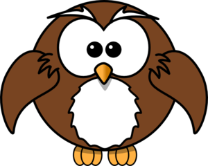 flying%20owl%20clipart