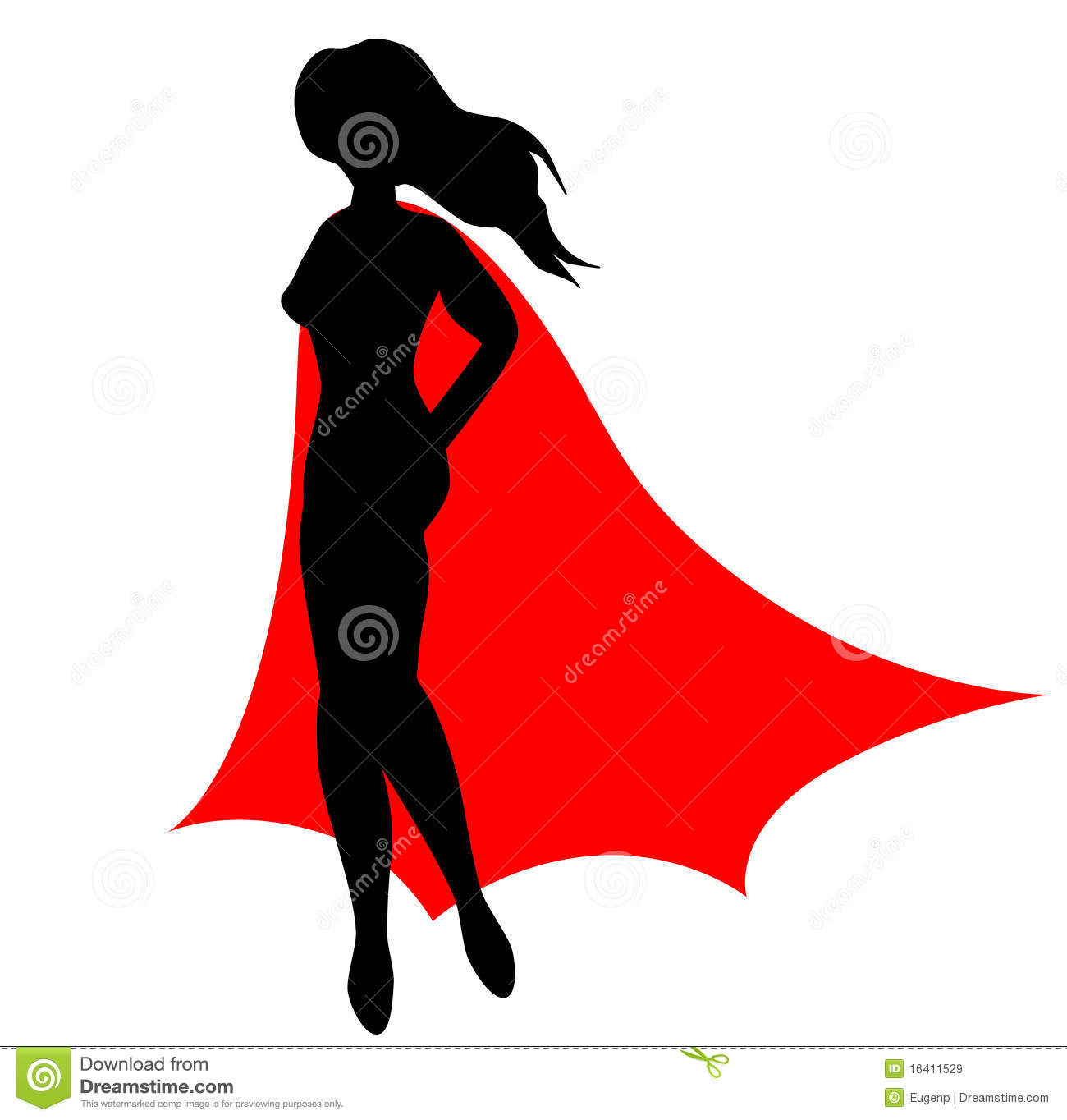 Flying Superwoman Clipart | Clipart Panda - Free Clipart Images