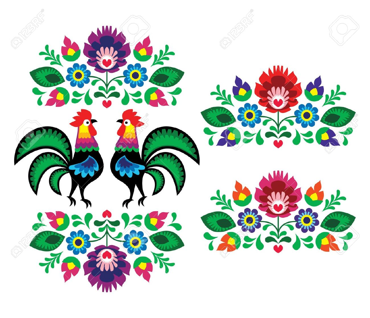 Mexican clipart flowers jaxstorm realverse