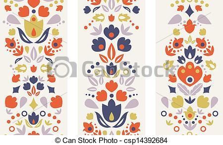 Folk Art Clipart | Clipart Panda - Free Clipart Images