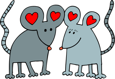 Free Love Couple Clipart in AI, SVG, EPS or PSD