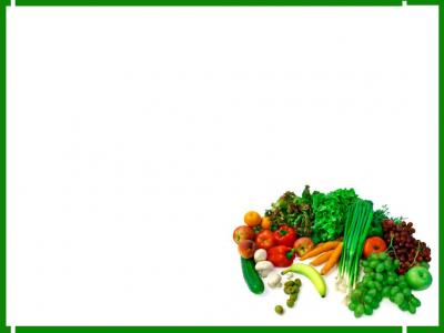 Healthy Food Nutrition Ppt