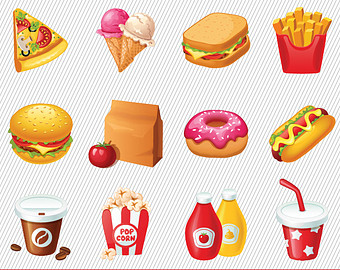 Food Clipart Page Dividers | Clipart Panda - Free Clipart ...