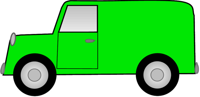 food delivery truck clipart clipart panda free clipart images rh clipartpanda com red delivery truck clipart delivery truck clipart images
