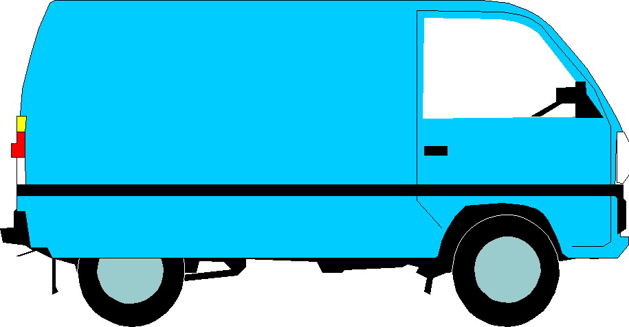 delivery truck clipart images - photo #16