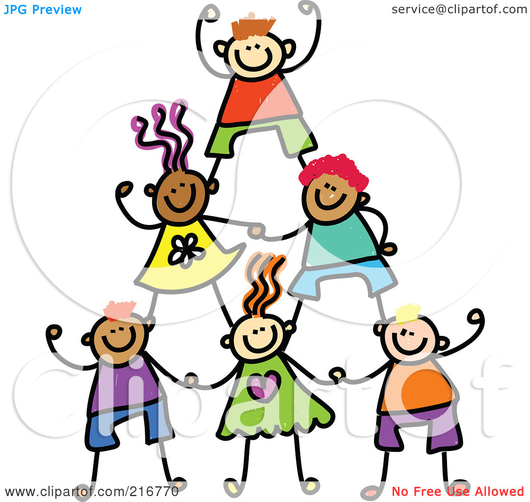 kids teamwork clipart clipart panda free clipart images rh clipartpanda com Teamwork Clip Art In the Workplace Teamwork