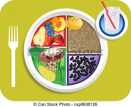 plate of food clipart clipart panda free clipart images rh clipartpanda com plate of food clipart free clipart plate of food