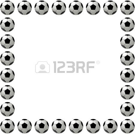 Square soccer ball or football | Clipart Panda - Free Clipart Images