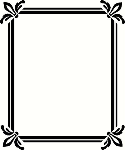 Borders & Frames > Accent | Clipart Panda - Free Clipart Images