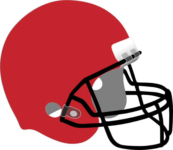 Football Helmet Clipart | Clipart Panda - Free Clipart Images