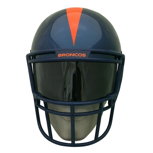 Use these free images for your websites  art projects  reports  and    Broncos Football Helmet Front View