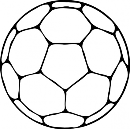 football outline image clipart panda free clipart images rh clipartpanda com football clipart images football clipart black and white