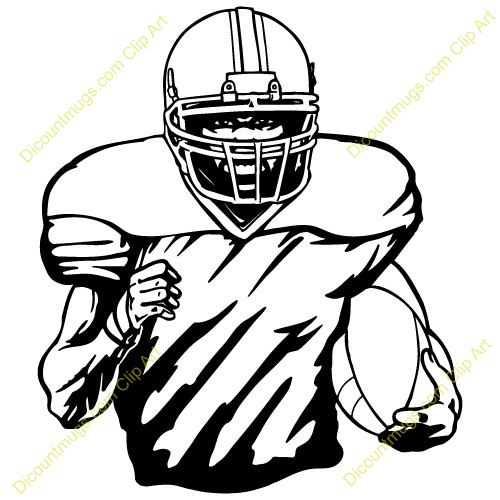 football player clipart black and white free clipart panda free rh clipartpanda com football player clipart black and white football player clipart silhouette