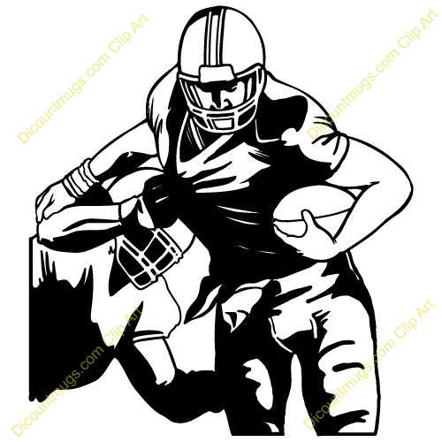 mean football player clipart clipart panda free clipart images rh clipartpanda com Football Clip Art free mean football player clipart