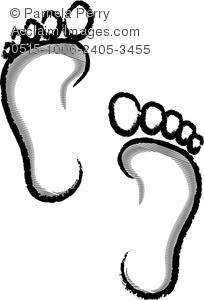 footprint 20clipart clipart panda free clipart images rh clipartpanda com