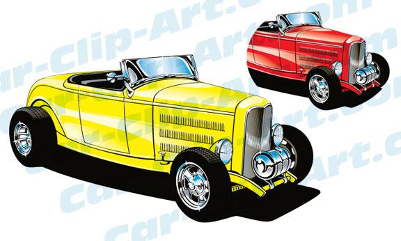 Ford Clip Art