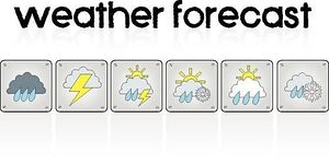 Forecast Clip Art | Clipart Panda - Free Clipart Images