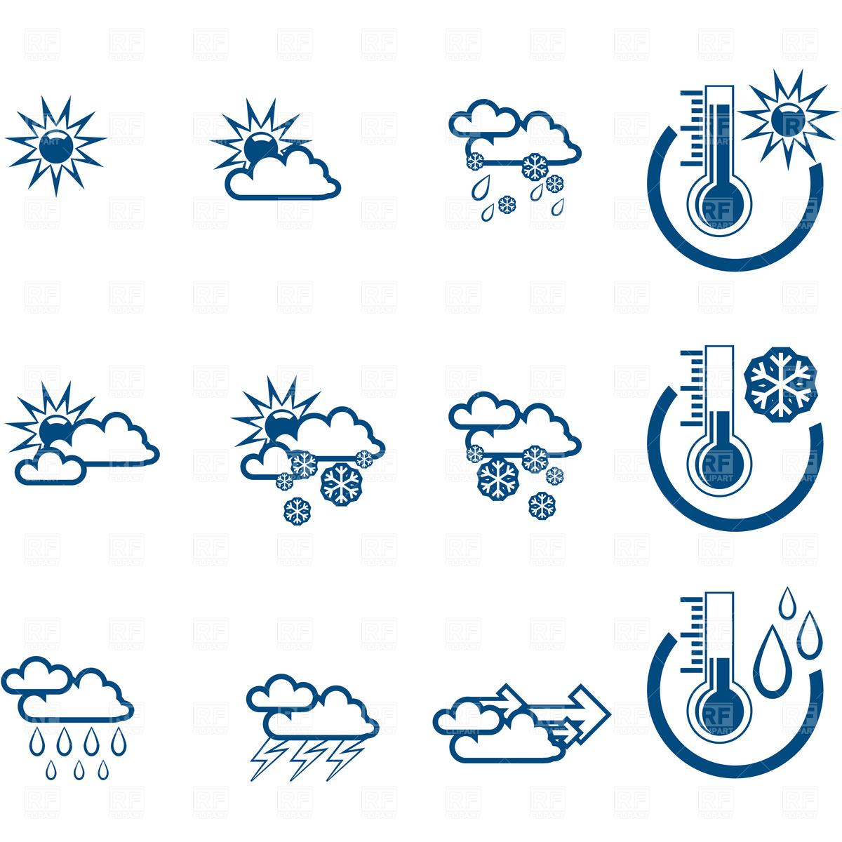 Forecast Clip Art   Clipart Panda - Free Clipart Images  Forecast Clip A...