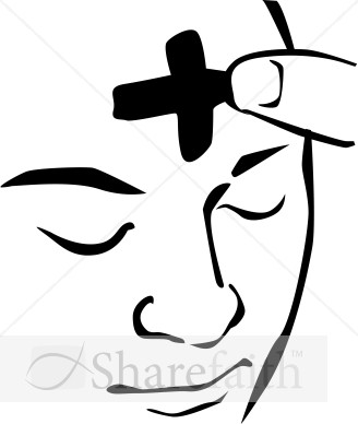 ash wednesday clipart clipart panda free clipart images rh clipartpanda com ash wednesday clip art black and white ash wednesday clip art images